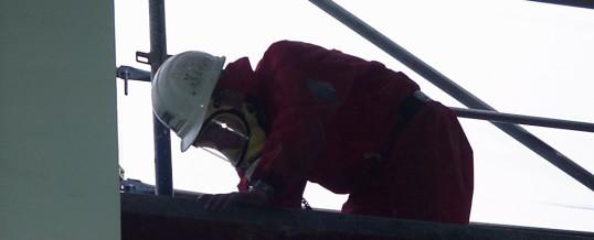 Sachkunde für Tätigkeiten mit Asbest nach der Gefahrstoffverordnung