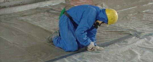 Hinweis zur Gültigkeit der Asbest Sachkundenachweise nach Anhang 5 der TRGS 519 in der alten Fassung