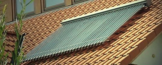 Solaranlage / Photovoltaikanlage auf Asbestzementdach verboten?